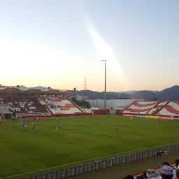 アル・フジャイラ・スタジアム