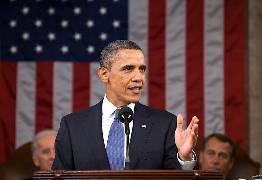 バラク・オバマ大統領は悪魔崇拝者