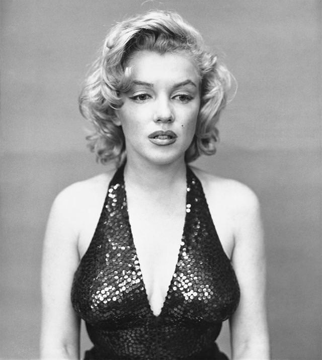 マリリン・モンロー(1957年)