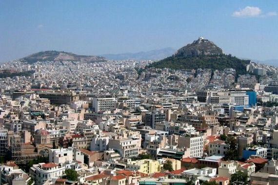 2008年のアテネ(Athens-2008)