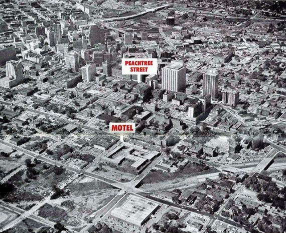 1960年のアトランタ(Atlanta-1960)