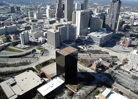 2011年のアトランタ(Atlanta-2011)