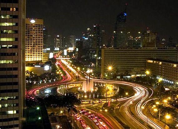 2005年のジャカルタ(Jakarta-2005)