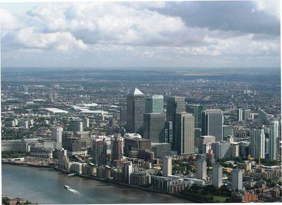 2008年のロンドン(london-2008)