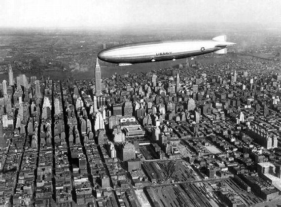 1931年のニューヨーク・マンハッタン(manhattan-1931)