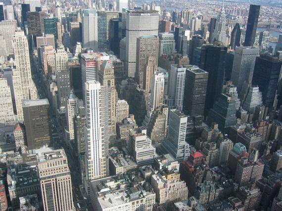2003年のニューヨーク・マンハッタン(manhattan-2003)