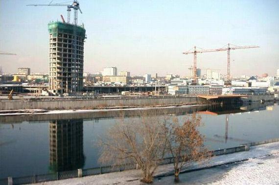 2004年のモスクワ(moscow-2004)