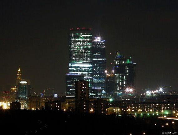 2007年のモスクワ(moscow-2007)