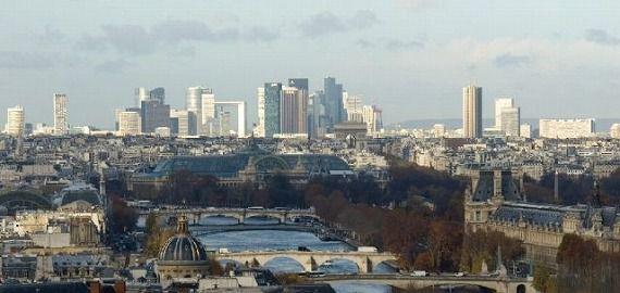 2000年代のパリ(フランス)(paris-2000s)