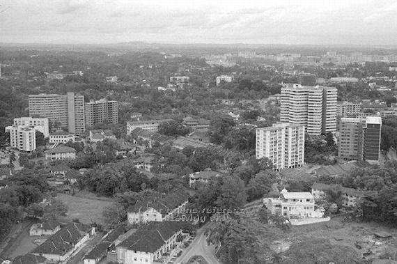 1974年のシンガポール(singapore-1974)