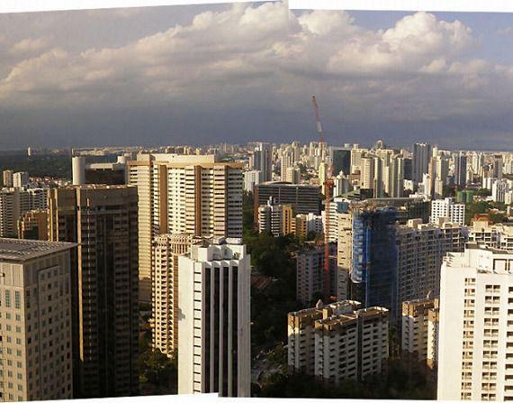 2004年のシンガポール(singapore-2004)