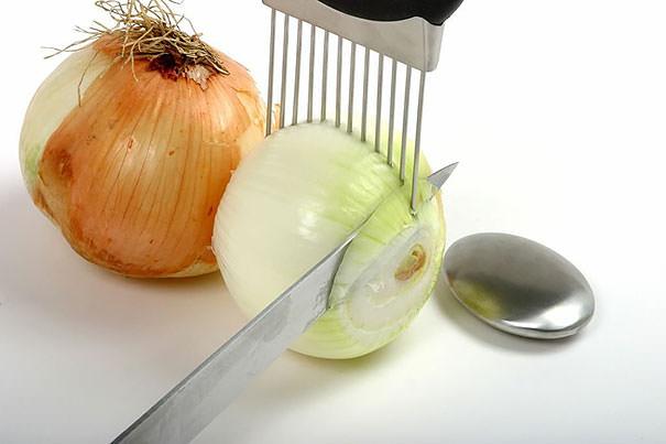 玉ねぎのみじん切り補助