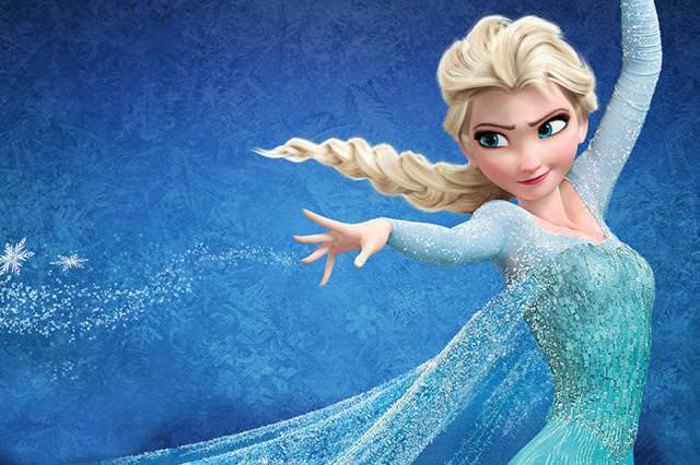 エルサ(アナと雪の女王)の嘘