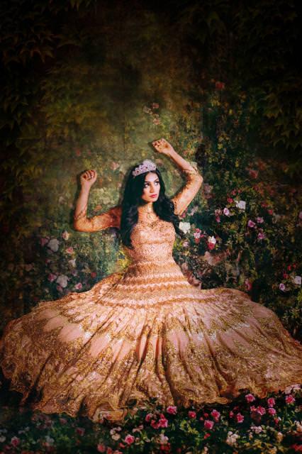 オーロラ姫(眠れる森の美女)の実写化