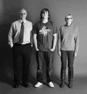 仲良し家族のタイムスリップ写真(2007年)