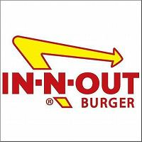IN-N-OUT Burger (イネナウト・バーガー)