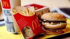McDonald's (マクドナルド)