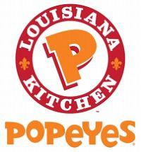Popeyes Louisiana Kitchen (ポパイズ・ルイジアナ・キッチン)