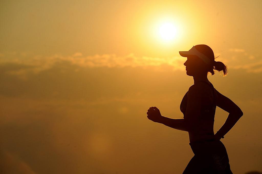 運動で脂肪燃焼
