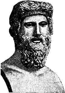 世界が尊敬する偉人:プラトン(哲学者)