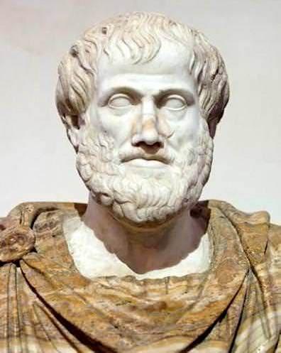 世界が尊敬する偉人:アリストテレス(哲学者)