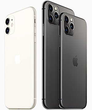 iPhone11/iPhone11 Pro/iPhone11 Pro Max