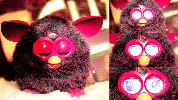 ファービー・ブーム(Furby Boom)