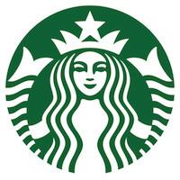 スターバックスの歌姫ロゴ