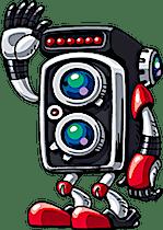テトリス(TETRIS)のマスコット