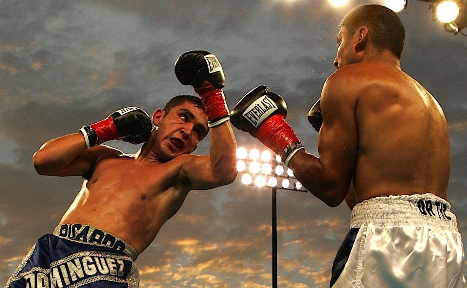 『ボクシングのテクニック』のサイトマップ