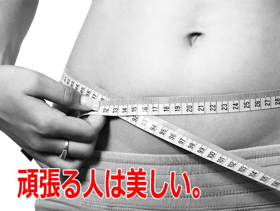 ダイエット(diet)