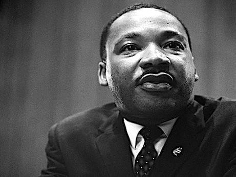 BLM「ブラック・ライブズ・マター」③ 「暴力革命」vs「非暴力・不服従」= キング牧師&ガンジーとマルクスの対決