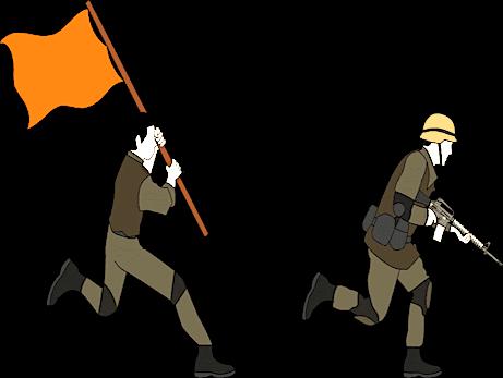 フェイクニュースの事例と対策・見分け方 -『偽旗作戦』ナイラ証言・湾岸戦争・フランス革命・911テロ
