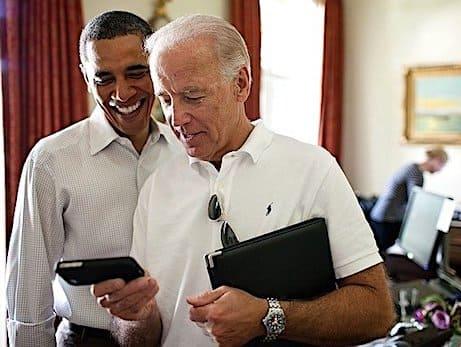 2020アメリカ大統領選 - 認知症のバイデン候補が核兵器ボタンを預かる恐怖