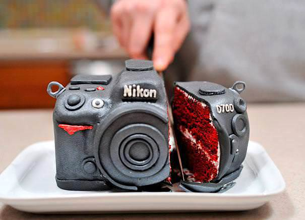 創作ケーキのデザイン20選【お洒落にデコレーション】
