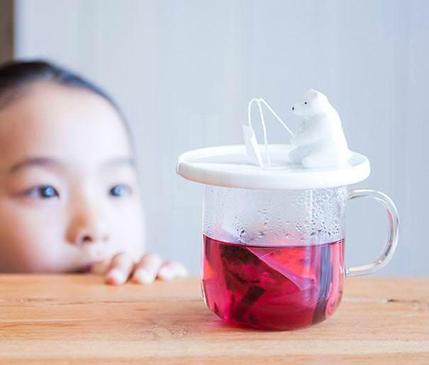 おしゃれな茶こし(ティーストレーナー)の可愛いデザイン17選