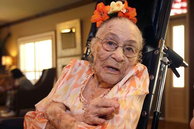 【世界最高齢】世界一長生きしている人物トップ5