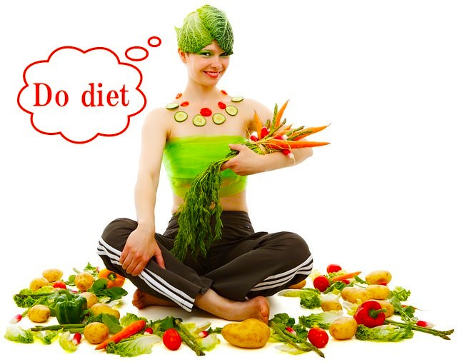 ヘルシーだけど太りやすい食べ物5つ【ダイエットをしても太る原因に】