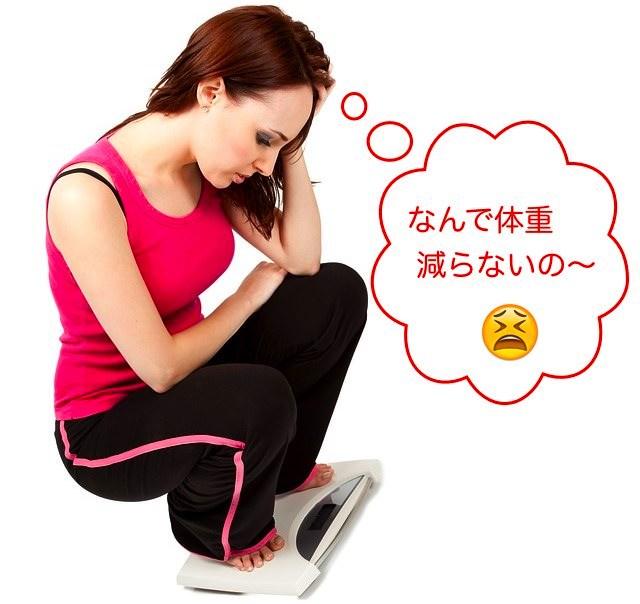 ダイエットの失敗には理由があった!お腹周りが痩せない5つの原因とは?