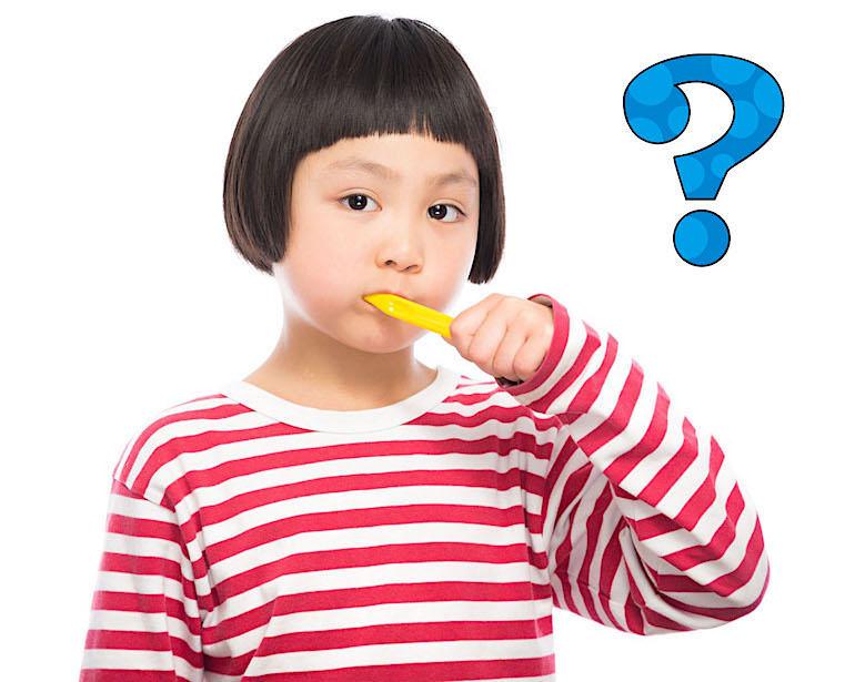 子供の虫歯予防に大切なのは…歯磨きの回数ではなく食生活!?