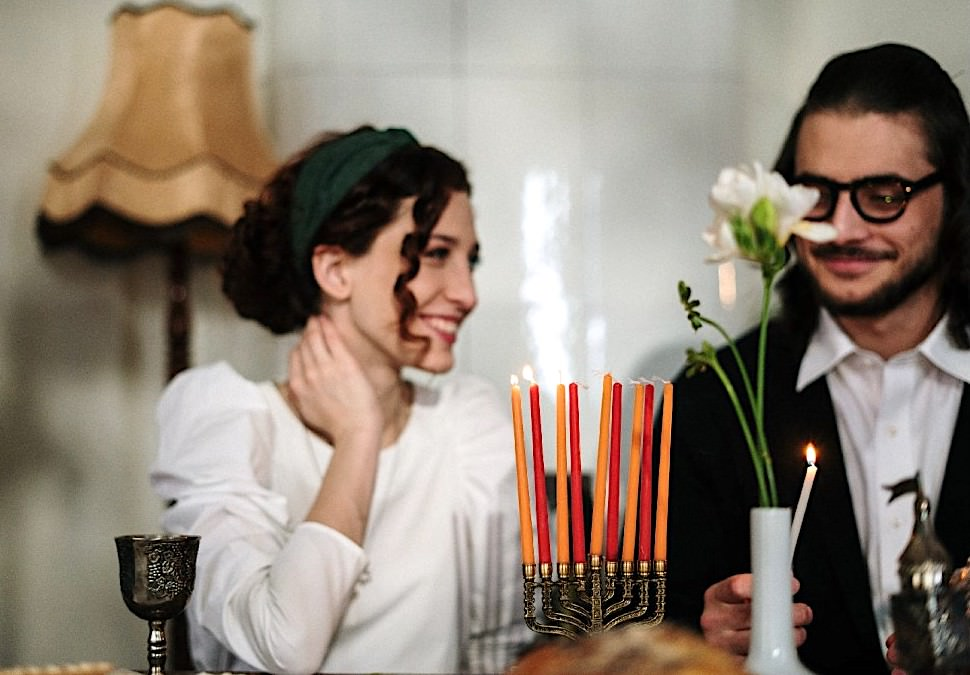 ユダヤ人夫婦には倦怠期がない!? 夫婦円満を保つ習慣とは