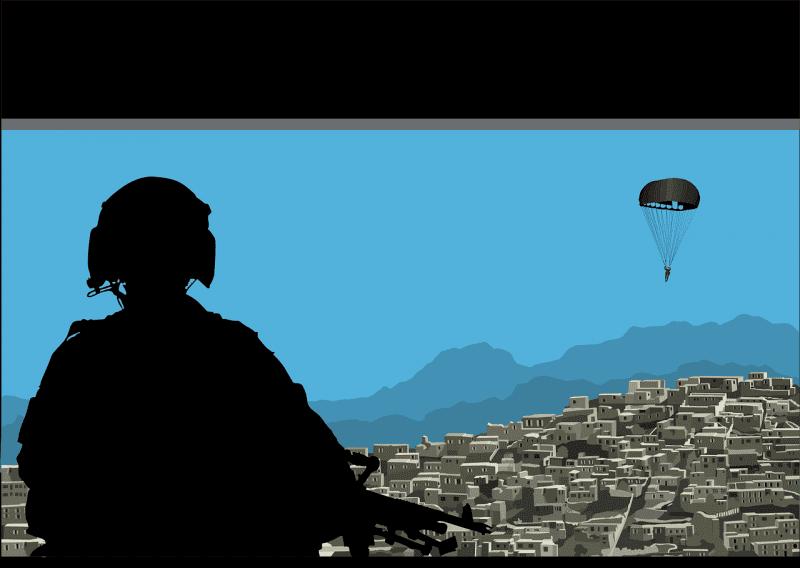 イラク戦争とネオコン、ディープステートの関係