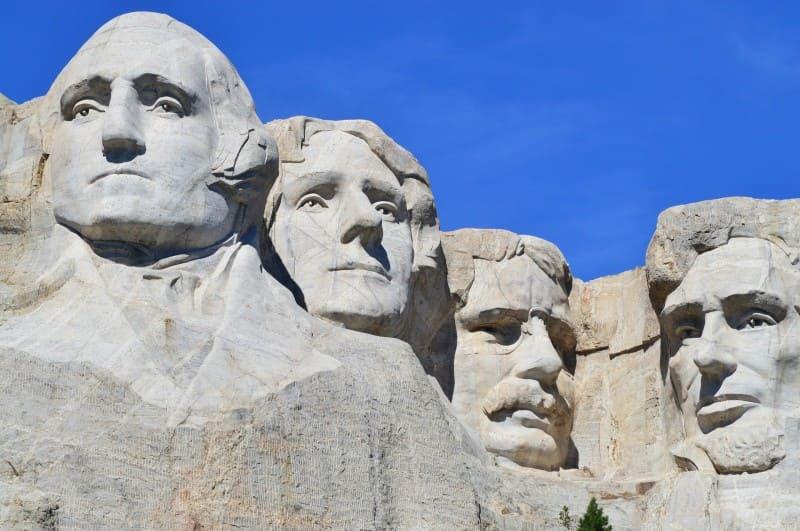 アメリカ歴代大統領とWASP