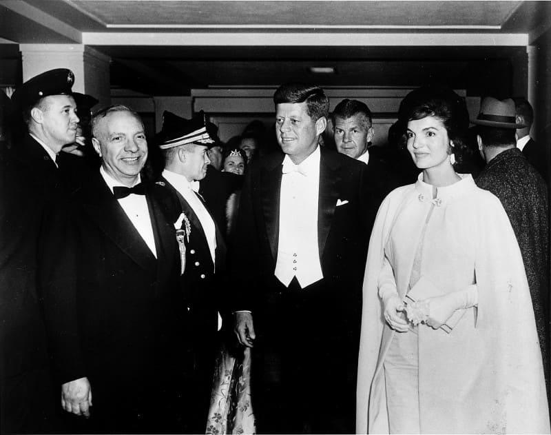 ケネディ大統領の暗殺の真相