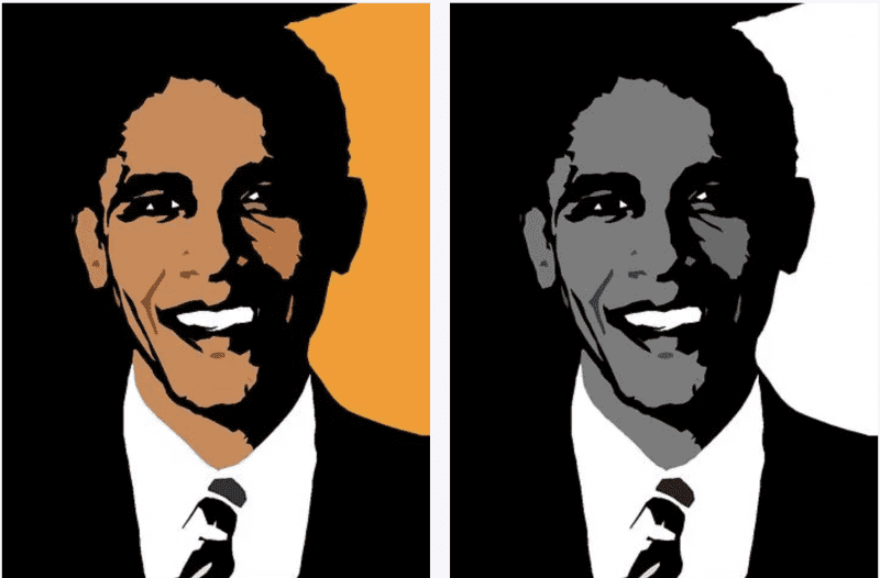 obama2面性