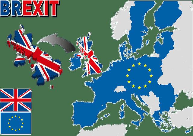 ブレグジット(EU離脱)は自国ファースト、反グローバリズム