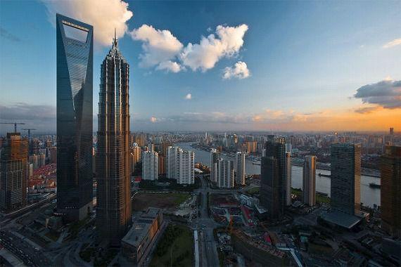 中国-上海(2008年)