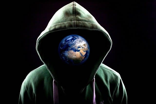 新世界秩序