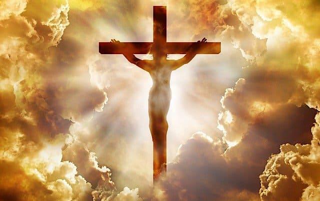 キリストの博愛とルイ16世