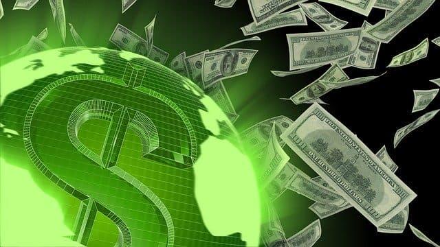 金融に国境はない:世界統一市場と統一通貨